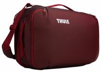 Thule Subterra Duffel Carry-on 40 L Rouge