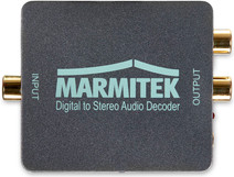 Marmitek Connect DA51