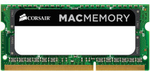 Corsair Apple MAC 4 Go SODIMM DDR3-1333 1 x 4 Go