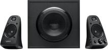 Logitech Z623 2.1 Système de haut-parleurs