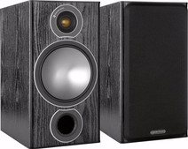 Monitor Audio Bronze 2 (par deux) Noir