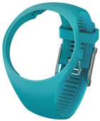 Polar M200 Plastic Wristband M / L - Blue