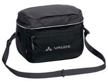 Vaude Road 1 Black