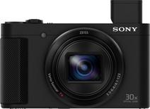 Sony Cybershot DSC-HX90V Black