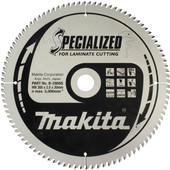 Makita Saw blade 260x30x2.5 84T