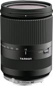 Tamron EF-M 18-200mm F/3.5-6.3 Di III VC black Canon