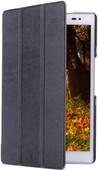 Just in Case Asus ZenPad 8.0 Tri-Fold Hoes Zwart