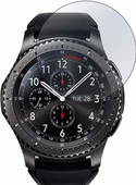 Just in Case Samsung Gear S3 Protège-écran Verre
