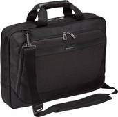 Targus CitySmart Advanced Multi-Fit Topload 15,6'' Black