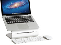 Rain Design iLevel2 verstelbare MacBook Standaard