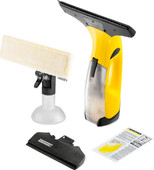 Kärcher Window Vac WV 2 Premium Yellow