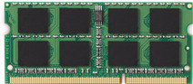 Kingston ValueRAM 8GB DDR3L SODIMM 1600 MHz (1x8GB)