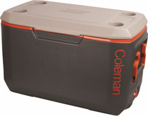 Coleman 70 Qt Xtreme Cooler Tricolor - Passif