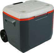 Coleman 50 Qt Xtreme Wheeled Cooler Tricolore - Passif
