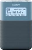 Sony XDRV20D Bleu