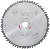 Metabo Zaagblad Precisioin Cut 160x20x2.2mm 24T