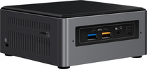 Intel Baby Canyon NUC7i5BNH