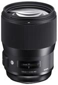 Sigma 135mm/1.8 DG HSM ART CANON