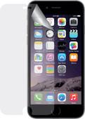 Azuri Apple iPhone 6 Plus/6s Plus Screenprotector Plastic Duo Pack