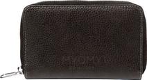 MYOMY Wallet Medium Rambler Black