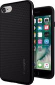 Spigen Liquid Armor Apple iPhone 7/8 Zwart