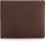 Castelijn & Beerens Billfold 11 Cartes bancaires Mocca
