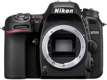 Nikon D7500 Boitier