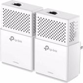 TP-Link TL-PA7010 No WiFi 1,000Mbps 2 adapters