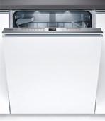 Bosch SMV68PX01N / Encastrable / Entièrement intégré / Hauteur de niche 81,5 - 87,5 cm