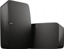 Sonos Play:5 Duo Pack Zwart