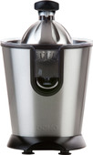 DOMO DO9173J Stainless steel juicer with handle