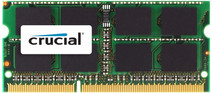 Crucial Apple 4GB DDR3L SODIMM 1600 MHz (1x4GB)