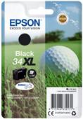 Epson 34XL Black (C13T34714010)