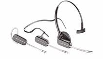 Plantronics Savi W740-M Convertible Office Headset