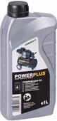 Powerplus Compressor oil 1L