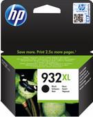 HP 932XL Officejet Ink Cartridge Black (CN053AE)