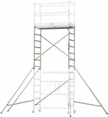 Altrex Echafaudage pliable/roulant 3400 Module C