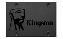 Kingston A400 SSD 480 Go