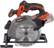 Powerplus Dual Power POWDP2520 (without battery)