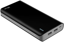 Trust Urban Primo Power bank 20,000mAh Black