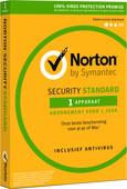 Norton Security Standard 2018 | 1 appareil | 1 an
