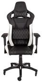 Corsair T1 Race Gaming Chair Zwart/Wit