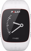 Polar M430 White HR - L