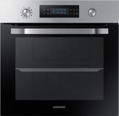 Samsung NV66M3571BS Dual Cook