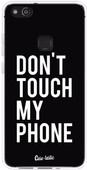 Casetastic Softcover Huawei P10 Lite Don't Touch My Phone