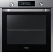 Samsung NV75K5571BS Dual Cook