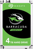 Seagate BarraCuda ST4000DM004 4TB
