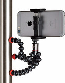 Joby GripTight One GorillaPod Magnetic + Impulse