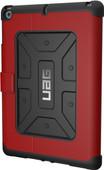 UAG Coque Tablette iPad Rouge