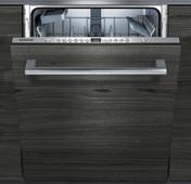 Siemens SN636X00IE / Inbouw / Volledig geintegreerd / Nishoogte 81,5 - 87,5 cm